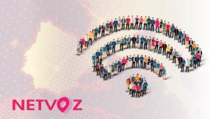 red de Netvoz